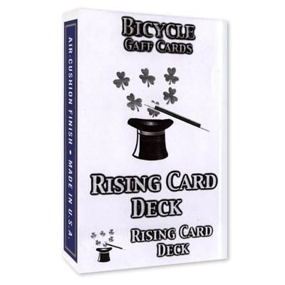 Rising Card Deck ไพ่ลอย