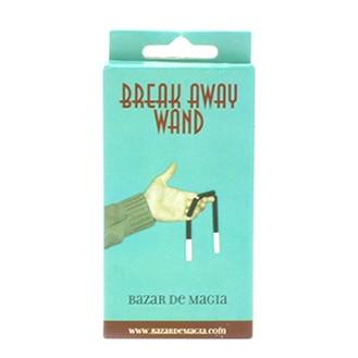 Break Away Wand by Bazar de Magia